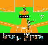Legends of the Diamond NES Swing and a miss