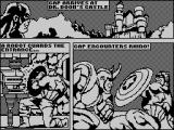 The Amazing Spider-Man and Captain America in Dr. Doom's Revenge! ZX Spectrum The first page