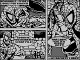 The Amazing Spider-Man and Captain America in Dr. Doom's Revenge! ZX Spectrum The second page