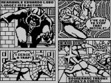 The Amazing Spider-Man and Captain America in Dr. Doom's Revenge! ZX Spectrum The fourth page