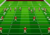 Bill Walsh College Football 95 Genesis Kick-off
