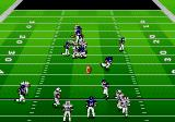 Bill Walsh College Football 95 Genesis Throw