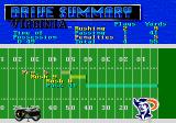 Bill Walsh College Football 95 Genesis Drive summary