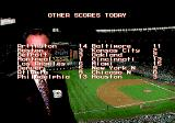 MLBPA Baseball Genesis Other scores