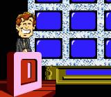 Super Jeopardy! NES Our host