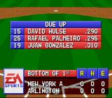 MLBPA Baseball SNES This is who's up next.