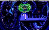 Space Quest IV: Roger Wilco and the Time Rippers DOS Inside the fortress (EGA/Tandy)