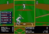 Tony La Russa Baseball Genesis Choosing pitch