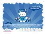 Hello Kitty: Dream Carnival Windows Penguin Plunge instructions