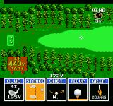 Golf Grand Slam NES All the options you have before taking a swing