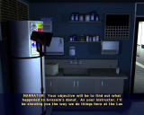 CSI: Crime Scene Investigation - Hard Evidence Windows Training Level