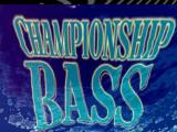 Championship Bass PlayStation Introduction