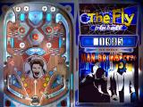 "Sci-Fi Pinball Windows The hidden ""retro"" Fly table is unlocked with a series of shots on the modern Fly table."