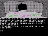 The Very Big Cave Adventure ZX Spectrum Its very dark in the very big cave so you need a very bright lamp