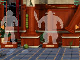Scooby Doo 2: Monsters Unleashed Windows Find correct costumes