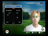 Tiger Woods PGA Tour 08 Wii Your avatar is _highly_ customizable.