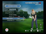 Tiger Woods PGA Tour 08 Wii For the consummate golfer