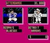 Baseball Stars 2 NES The winning team is awarded money