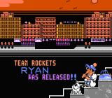 Baseball Stars 2 NES Ryan was released