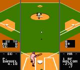 Baseball Stars 2 NES Bunting is available in this game