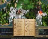 Age of Wonders II: The Wizard's Throne Windows Research spells and skills.