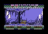 Gryphon Commodore 64 Level 1