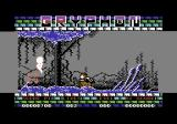 Gryphon Commodore 64 Killed an Id Monster