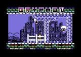 Gryphon Commodore 64 Attack of the skulls