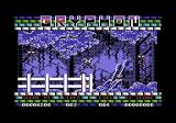 Gryphon Commodore 64 Flies