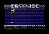 Gryphon Commodore 64 Bonus level