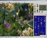 Age of Wonders II: The Wizard's Throne Windows The editor.