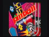 Pinball Fantasies Jaguar Title Screen