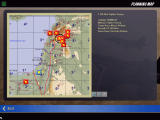 Wings over Israel Windows Planning Map
