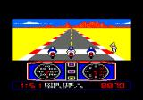 Super Cycle Amstrad CPC Begin track 2