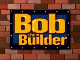 Bob the Builder: Bob Builds a Park Windows Title screen