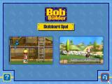 Bob the Builder: Bob Builds a Park Windows Choose from two skateboard activities.