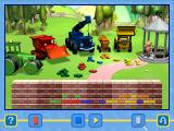 "Bob the Builder: Bob Builds a Park Windows Assemble sound ""bricks"" and play back the finished work."