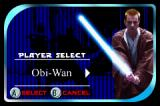 Star Wars: Jedi Power Battles Game Boy Advance The game can be played with three different characters: Obi-Wan...