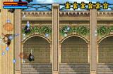 Star Wars: Jedi Power Battles Game Boy Advance Level 8: The Streets of Naboo