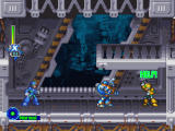 Mega Man X5 Windows Somebody needs your help.