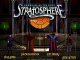 Stratosphere: Conquest of the Skies Windows The throne room doubles as your main menu.