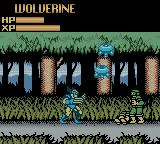 X-Men: Mutant Wars Game Boy Color One down...