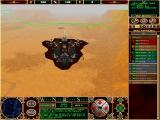 Stratosphere: Conquest of the Skies Windows It's not even funny how outnumbered and outgunned you are in the campaign.  The first live-fire mission has you fly something that looks like this...