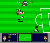 Nintendo World Cup Genesis Crazy flip shot
