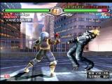 Virtua Fighter 4: Evolution PlayStation 2 The player can perform combos that can have high, medium or low attacks.