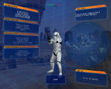 Star Wars: Battlefront Windows You can select from four different type of characters.