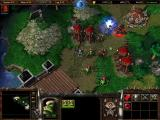 Warcraft III: Reign of Chaos (Collector's Edition) Windows Well established defense parameter.