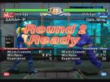 Virtua Fighter 4: Evolution PlayStation 2 In Quest Mode, you can see your stats, as well as your opponents, before the fight begins.