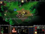 Warcraft III: Reign of Chaos (Collector's Edition) Windows Performing side quests usually proves rewarding for your hero, experience points-wise.