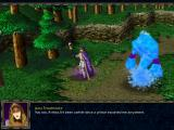 Warcraft III: Reign of Chaos Windows And it wouldn't be a game if we wouldn't have a heroine, too.